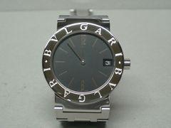 ブルガリ  美品  ブルガリブリガリ BB30SSD   時計