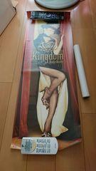 幸田來未ポスター同じ物2枚セットです。一応新品未使用です。