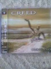 クリードCREED  human clay