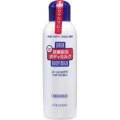 尿素配合ボディミルク150mL送料激安250円〜