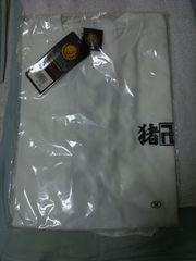 ★闘魂SHOP 猪木Tシャツ★Mサイズ