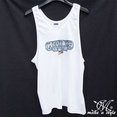 MLB ジャイアンツ タンクトップ ゲームシャツ 185 L