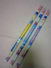 スラムダンク えんぴつ鉛筆3本セット 美品コレクター激レア