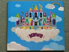 NEWS【LIVE TOUR 2012 -美しい恋にするよ-】初回限定盤/3DVD+CD