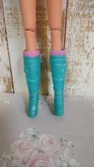 ジェニーちゃん、リカちゃんの靴