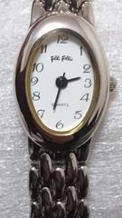 腕時計フォリフォリ FOLLI.FOLLIE.14M.925 SlLVER