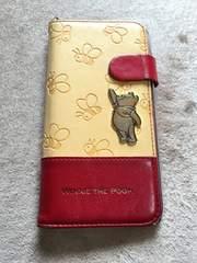 ディズニープーさんiPhoneケース iPhone6 iPhone6s