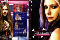≪送料無料≫AVRIL LAVIGNE COMPILATION 2007 Vol,1 アヴリル
