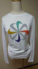 新品人気のNIKEロングTシャツ