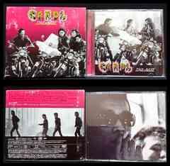 キャロル ザ☆ベスト 初回限定盤 2枚組 スペシャルDVD付 UMCK-9525 中古