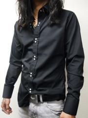 送料込み ブリューテンブラット クラシックL/Sシャツ M