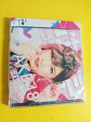 劇場盤CDAKB48ジャーバージャ劇場盤写真付き(倉野尾成美)