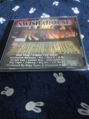 swishahouse!!the day hell broke loose〓TX州HOUSTON