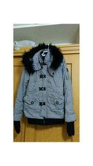 SLY☆スライ アウター コート ジャケット N3B