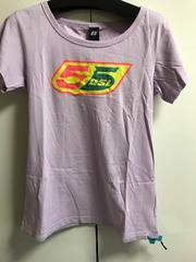 55DSL・新品・半袖Tシャツ