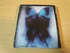 YEN TOWN BAND CD「MONTAGEモンタージュ」スワロウテイルChara●