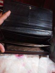 ラシット長財布
