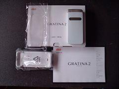 * KYY10/GRATINA2(グラティーナ2) * ◆新品/★フルセット☆*。.*