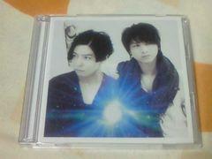 CD+DVD KinKi Kids 変わったかたちの石 初回限定盤