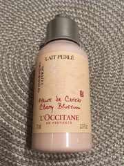 【 L'OCCITANE 】ボディ用乳液