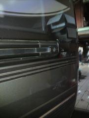 スライドドアレール部品 E24キャラバン
