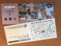 東武動物公園 入園券×2