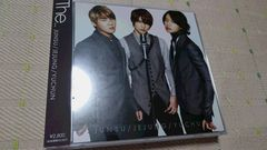 ☆JYJ☆The...(CD+DVD)初回限定!!