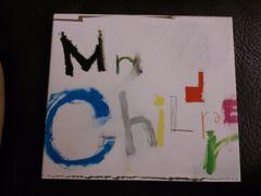 Mr.Children「シフクノオト」初回DVD付