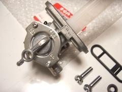 (204)GS400用新品純正フューエルコックガソリンコック燃料コック