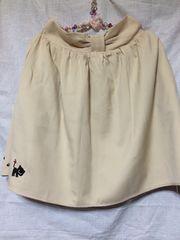 WWL☆コビニャーリバーシブルスカート