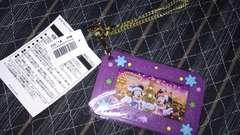 TOKYO Disney SEAChristmasWISHES2014パスケースディズニー