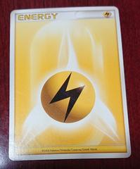 基本かみなりエネルギー 基本ほのおエネルギー 2006