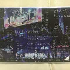 DVD 乃木坂46 [3rd LIVE 2015 SEIBU SNGLE]