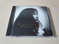 レプリカCD「マグノリアMAGNOLIA」Replica 浜崎直子 廃盤●