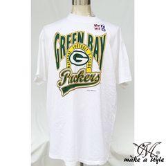 グリーンベイ パッカーズ NFL PACKERS Tシャツ TEE LOGO7 27