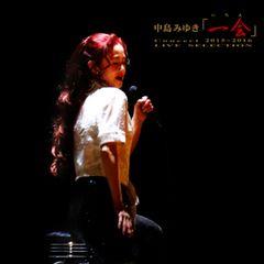 ∴中島みゆき[10284]Concert 一会 2015-2016 LIVE★新品未開封CD