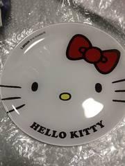 非売品! ローソンのキティちゃんのお皿