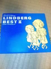 リンドバーグ BEST�U CD
