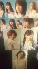 激安!激レア!☆AKB48/1830m☆初回盤/2CD+DVD通常盤生写真3枚付