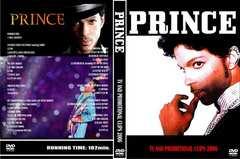 PRINCE ベストライブ 2006 & CLIPS プロモ プリンス