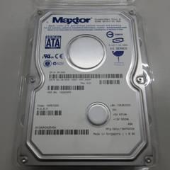 Maxtor DiamondMax Plus 9 SATA接続/150 80GB HDD