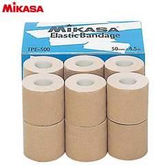 送料無料!ミカサMIKASA エラステックテープ50mm 12本入りTPE-500