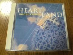 金子浩CD ハートランド リュート奏者