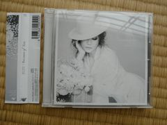 JUJU CDS■Because of You 3曲入り