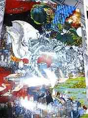 2012年 大友克洋GENGA展 クリアファイルセット(4種入り)AKIRA