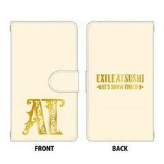 EXILE ATSUSHI IT'S SHOW TIME ATスマホケース