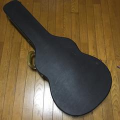 ヴィンテージ  アコースティックギターハードケース 良品
