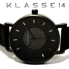 美品 1スタ★KLASSE14 クラス14 VOLARE メンズ腕時計