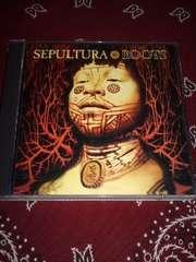 Sepultura/Roots 2枚組