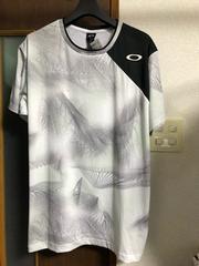 OAKLEY トレーニングシャツ サイズXL